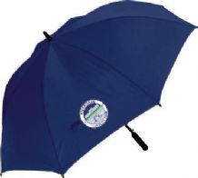 Riverdale FC Large Umbrella - Navy